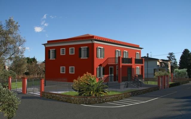 Casa Semindipendente Castelnuovo Magra SP955895