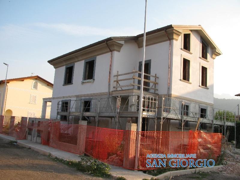 Villa singola Forte dei Marmi LU546117