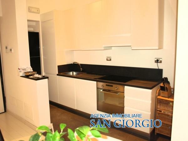 Appartamento Sarzana SP907258