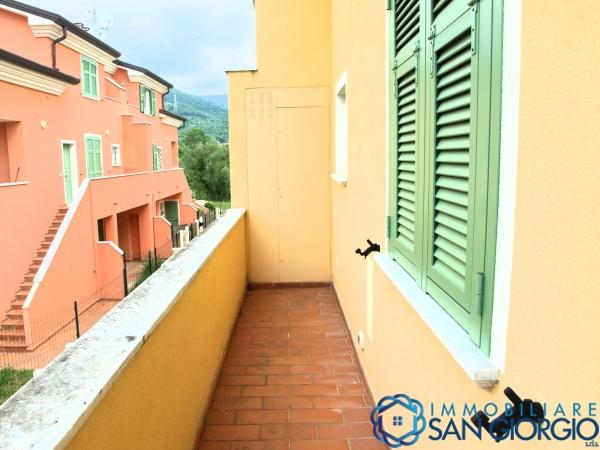 Appartamento Sarzana SP409