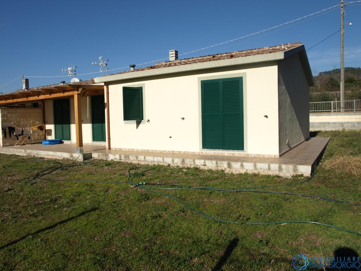 Villa singola Santo Stefano di Magra SP1016287