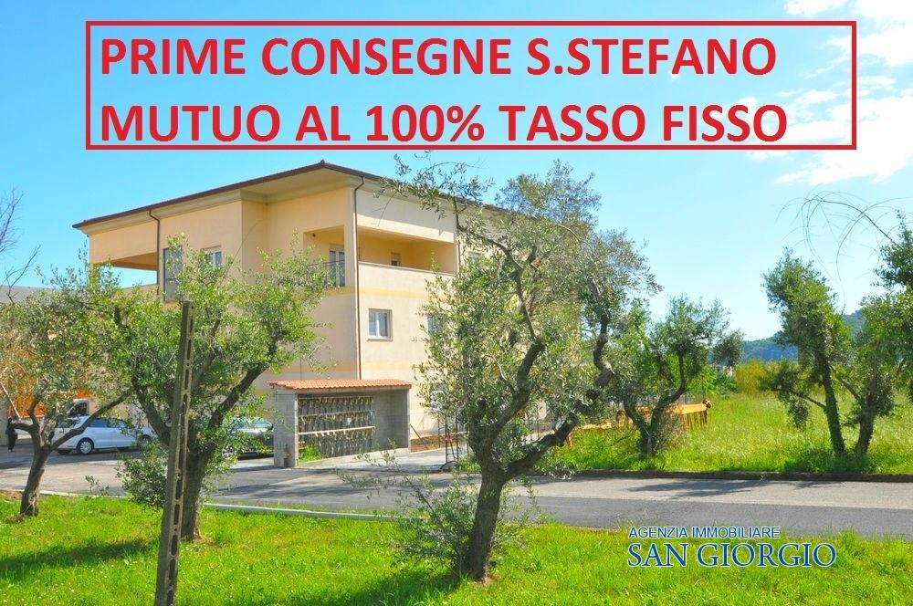 Vendita Appartamento Santo Stefano di Magra
